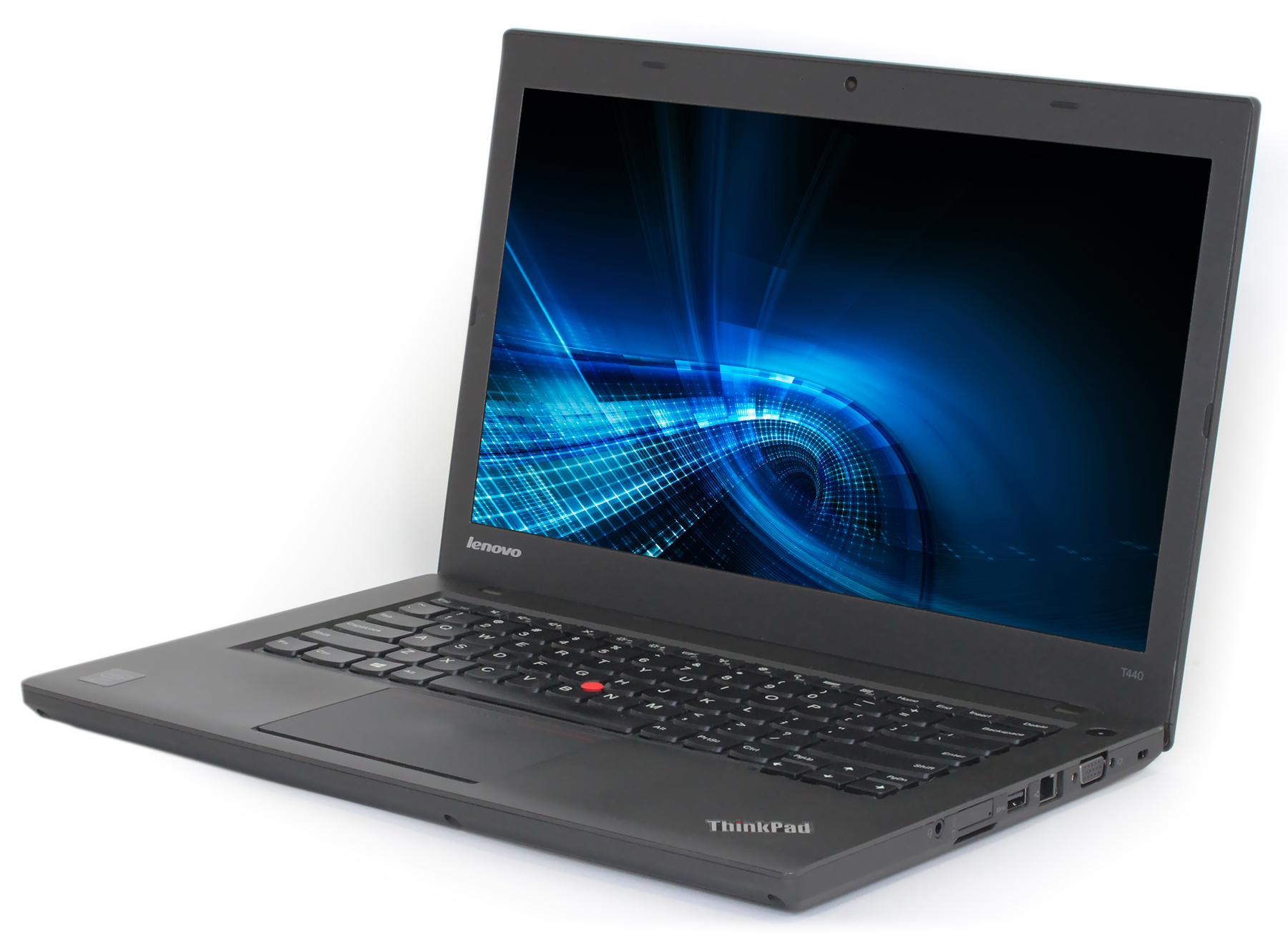 Details about Lenovo T440 Thinkpad i7 4600U 2 1 Ghz 12GB DDR3 RAM 240GB SSD  Windows 10 14